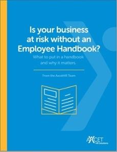 1 Employee Handbook