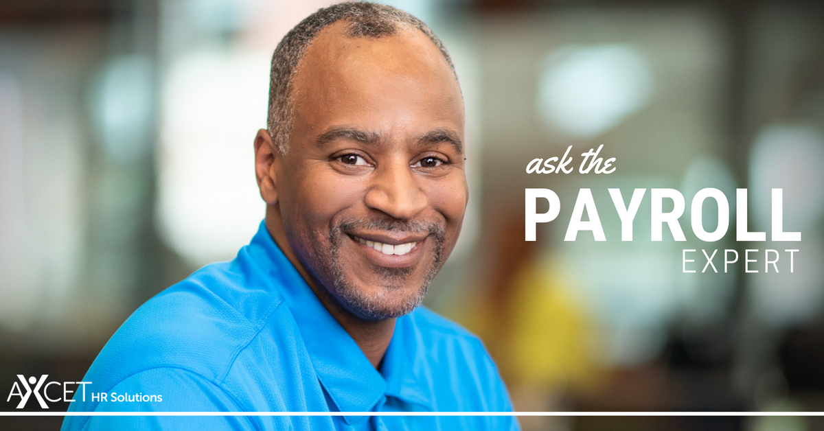 Ask the Payroll Expert: What Are My Taxpayer Rights?