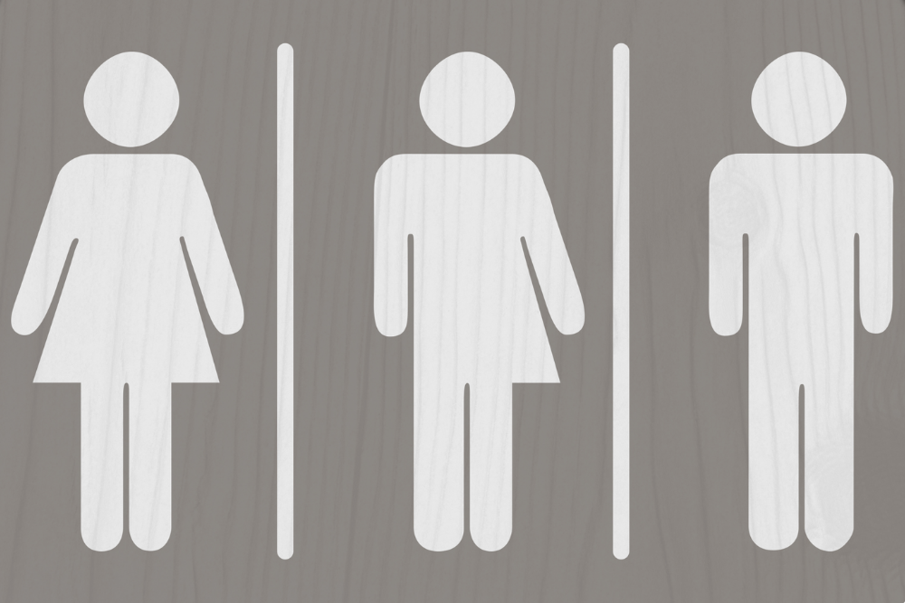 He She They Gender Neutrality in the Workplace