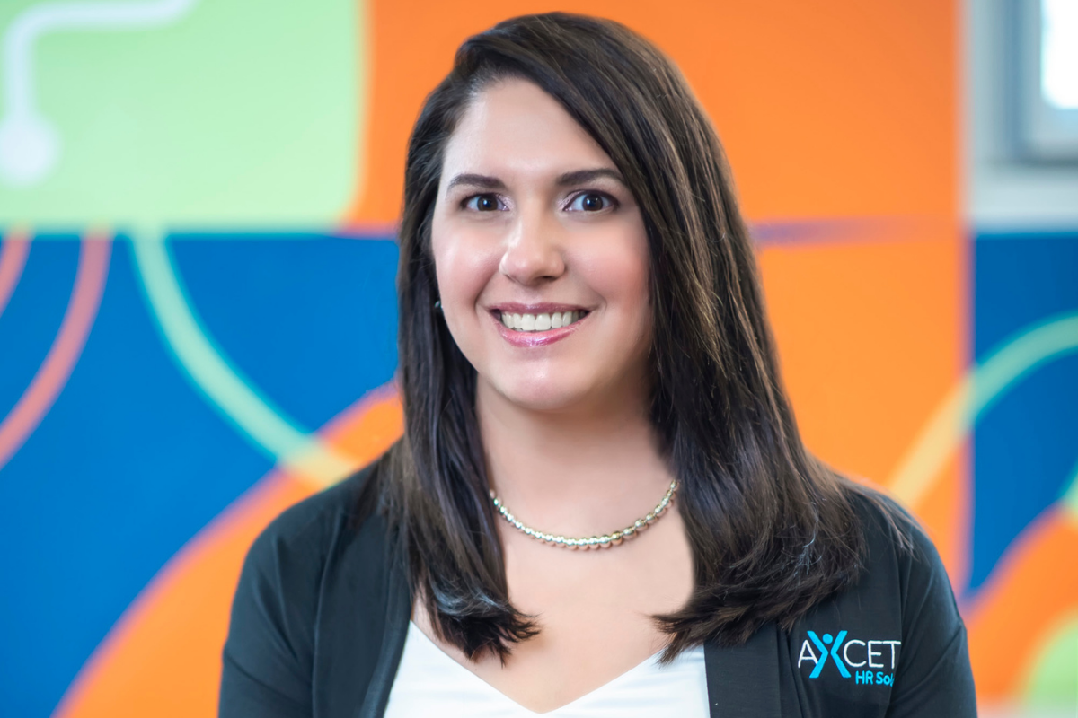 Laura Human Resources Consultant Axcet HR Solutions