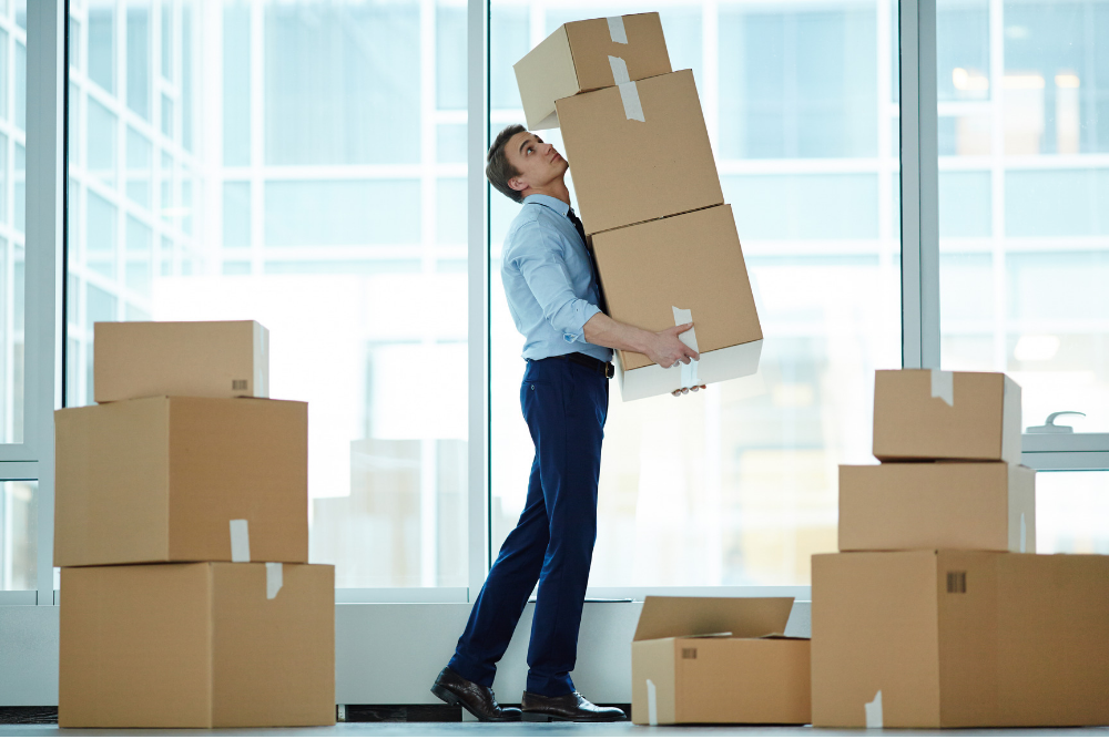 Office Relocation: Six Tips to Ensure a Smooth Move
