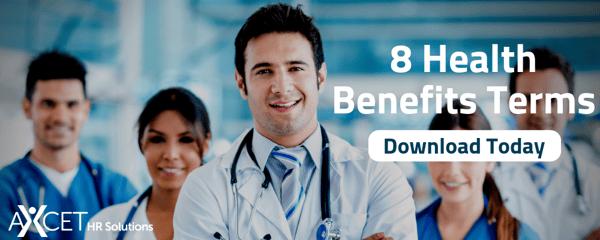 Nov 7 8 Health Benefits Terms