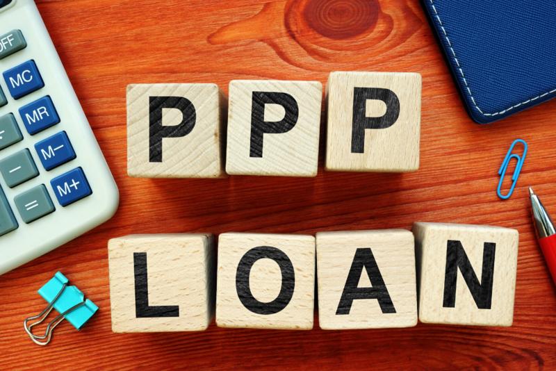 PPP News Blog