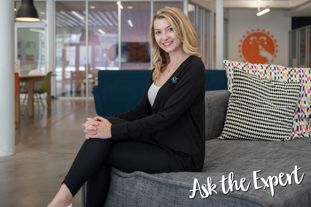Samantha Smitka HR Coordinator at Axcet HR Solutions