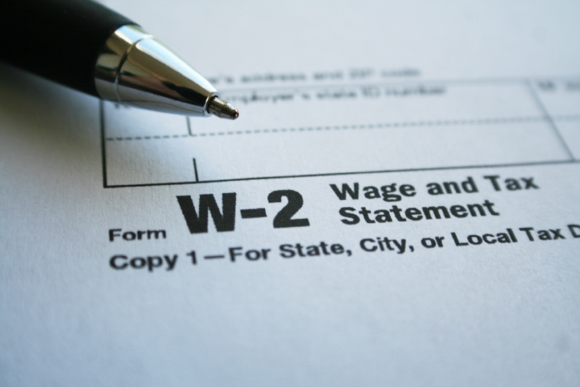 W-2 and 1099-MISC Due Dates