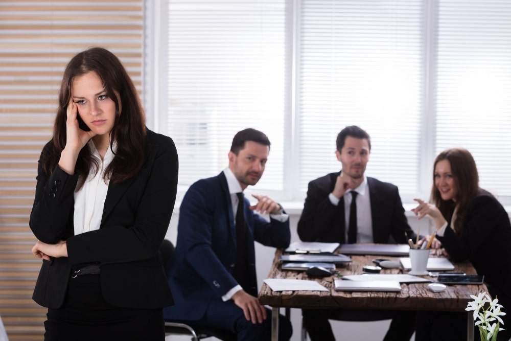 Intimidation at Work: How to Deal with Workplace Bullying