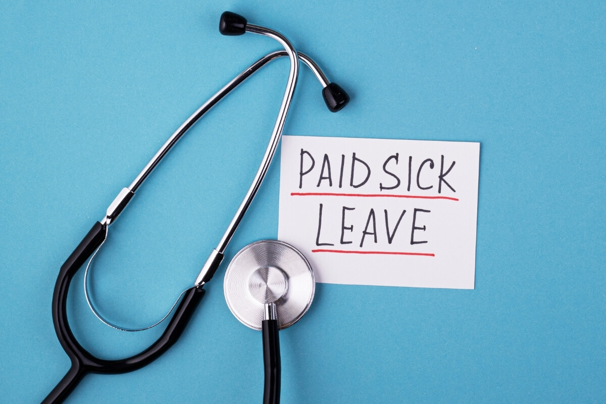 expiration of emergency covid related paid leave