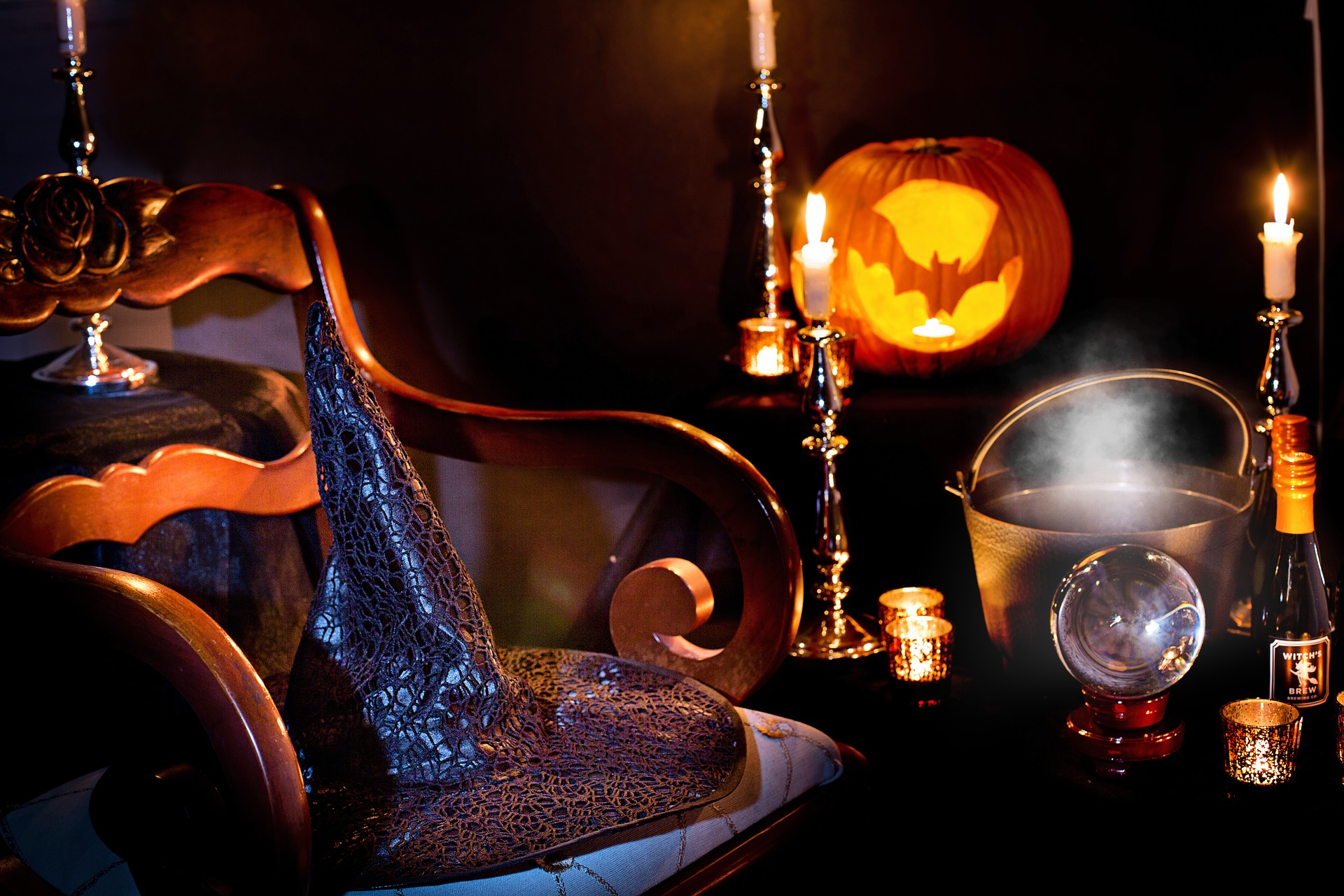 Ask the Expert: Halloween Safety Tips