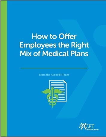 medical plan choices - cover - vertical-1