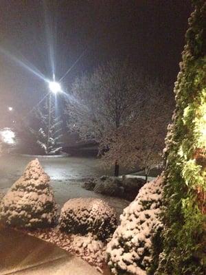 nov 16 snow
