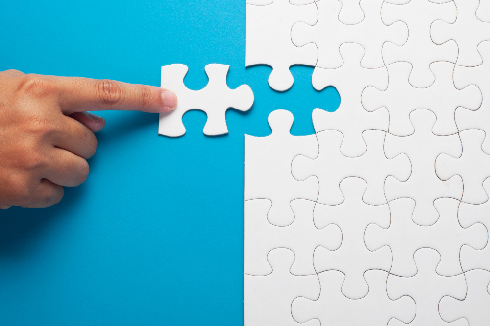 piecing together the benefits renewal puzzle
