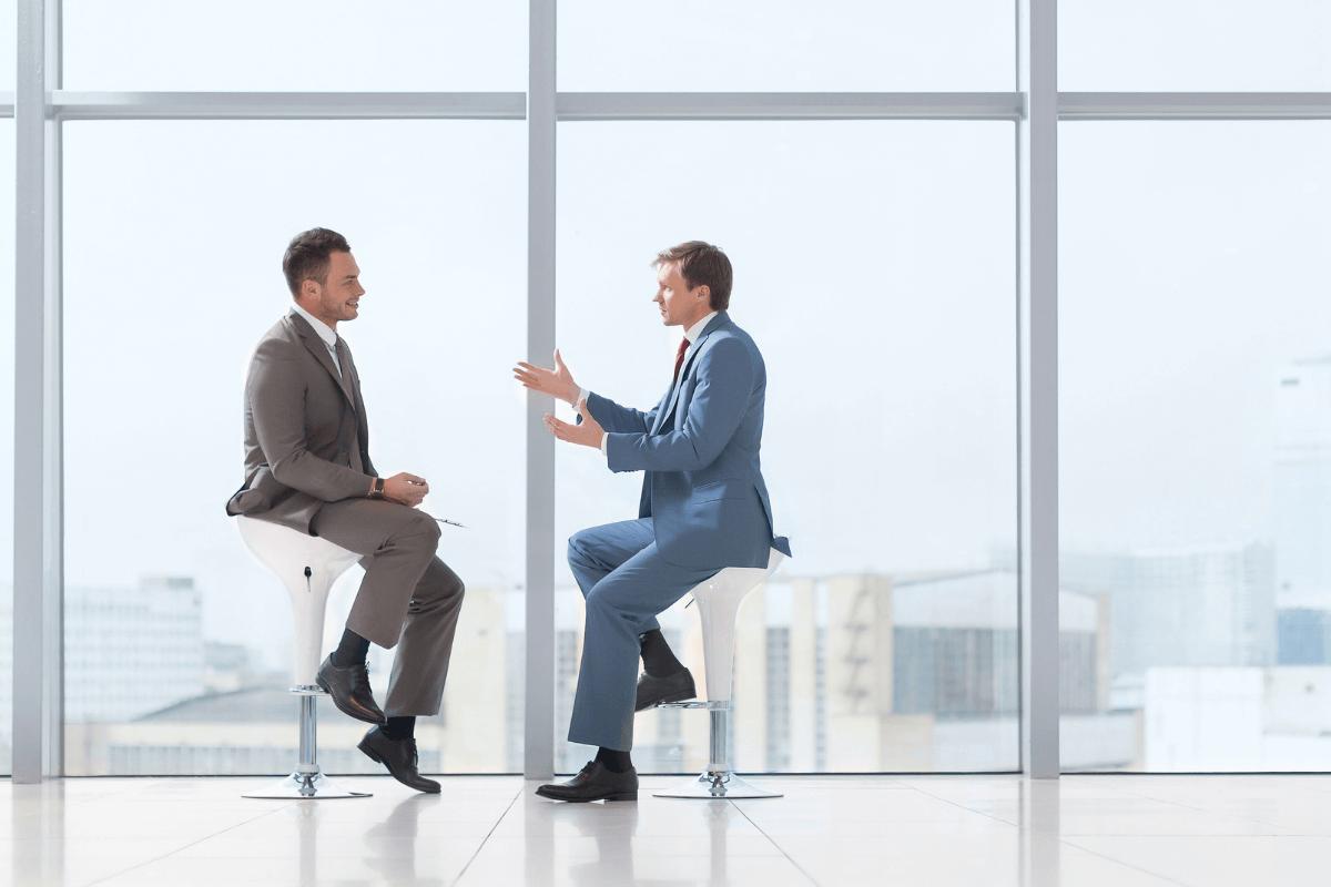 unconscious bias interview process