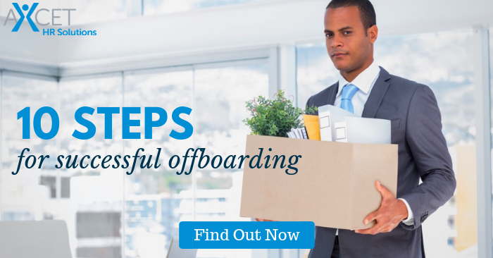 10 Steps for Successful Offboarding