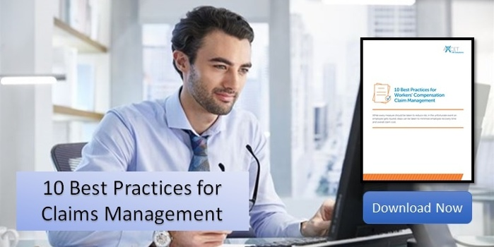 10 Best Practices for Claims Management