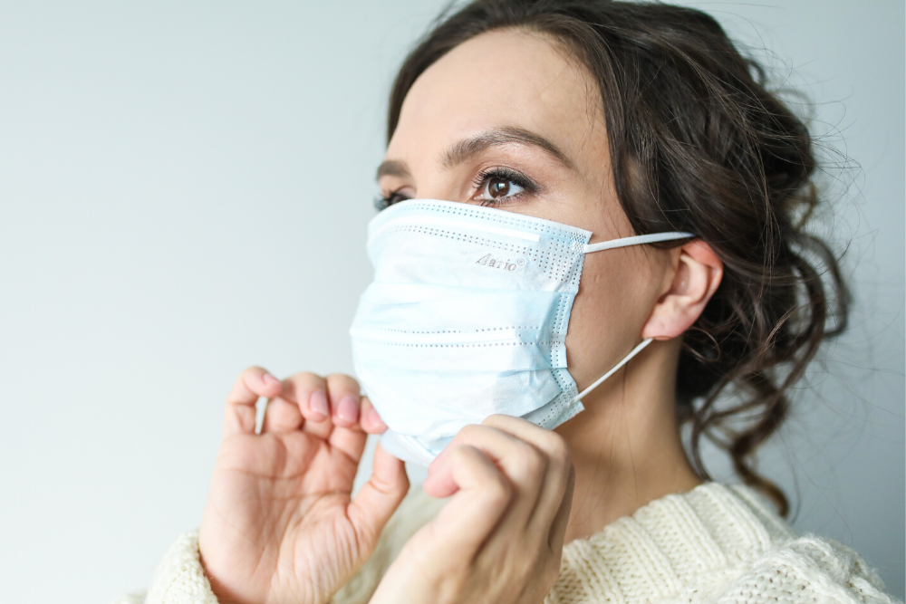 Should You Require Face Masks in Your Workplace?