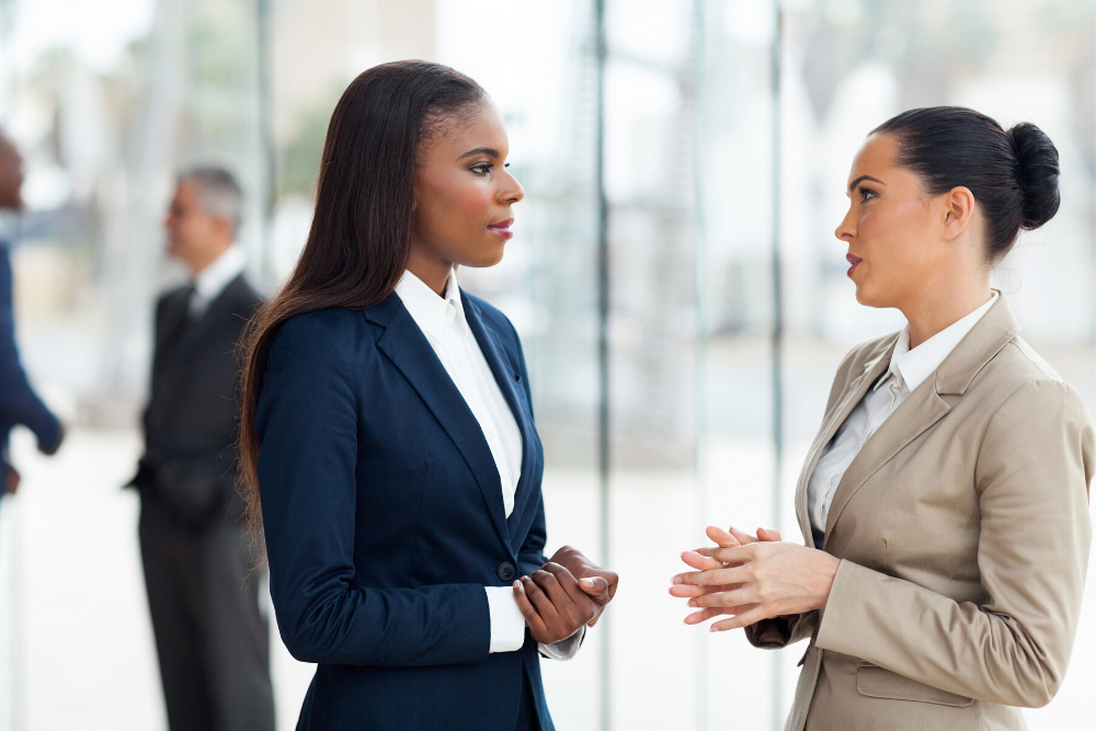 How to Deal With an Employee Who Didn't Get the Promotion