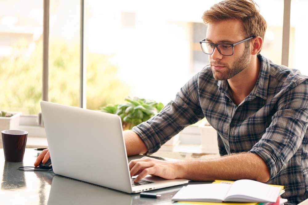 Working from Home? Here are Five Tips to Help You Stay Productive