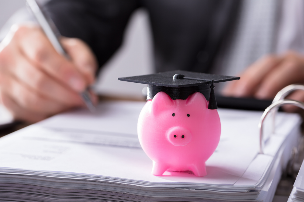 student loan blog